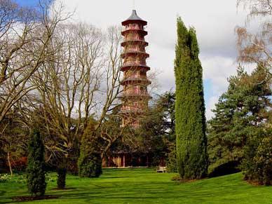 Pagoda-Kew-Gardens