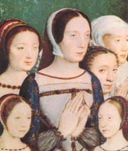 Queen-Claude-of-France