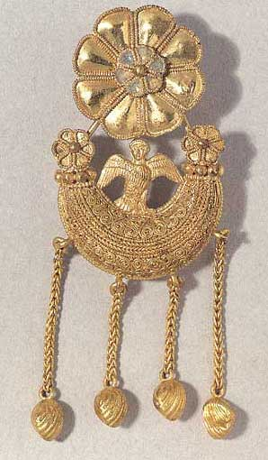 Ancient-Greek-Earring
