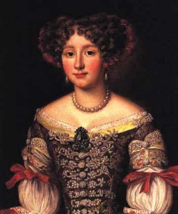 Ann Maria de' Medici