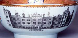 Burghley Bowl