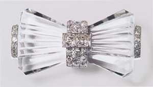 Cartier-Brooch