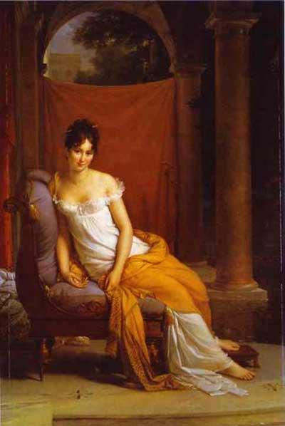 Juliette-Recamier