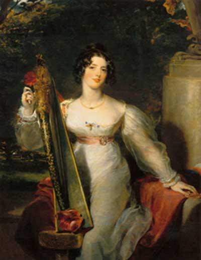 Elizabeth Conyngham