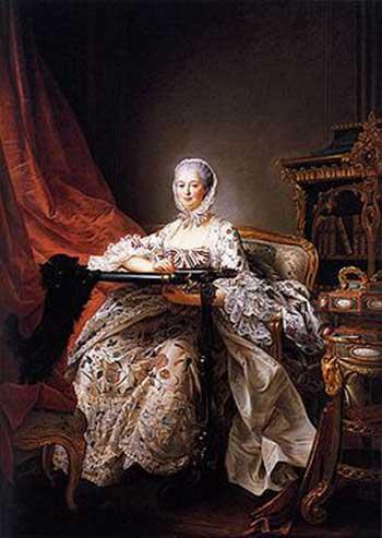 Mme-Pompadour-by-Drouais