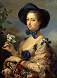 Mme-de-Pompadour-in-the-Country