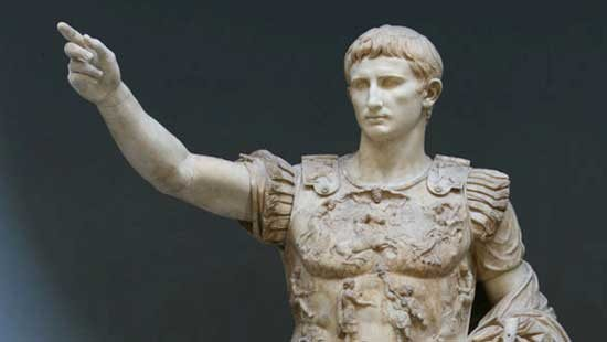 Augustus-Points-the-Way