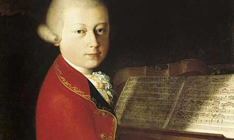 Mozart-&-Music