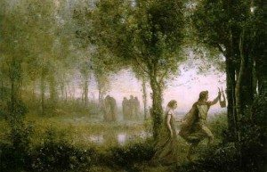 Pinchgut Opera – Orpheus & Eurydice – Don't Look Back!