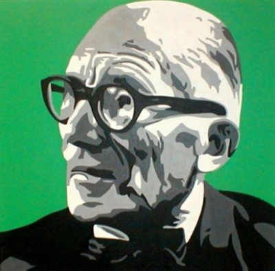 le corbusier expressed his view that had lost its way