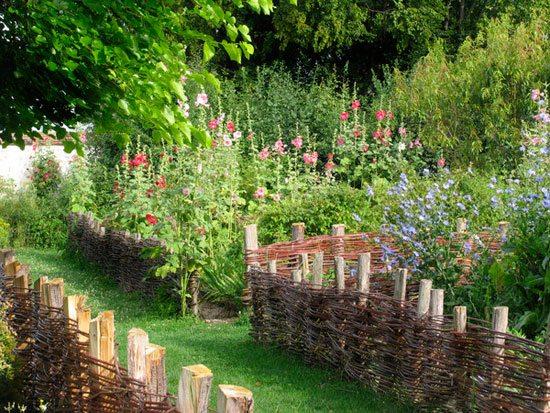 Recreated-Medieval-Garden