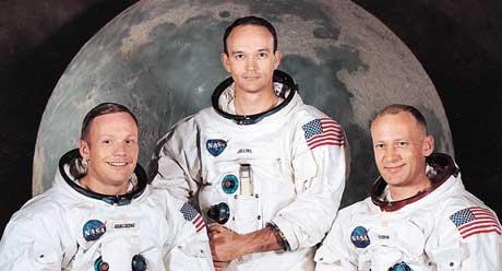 Astronauts-Apollo-11