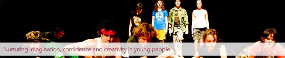 Youthful Theatre Practice – ATYP