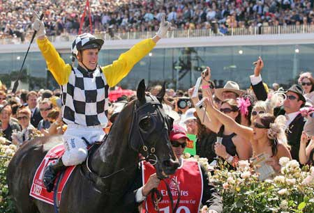 Winning-Horse
