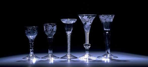 English-Drinking-Glasses-Lead