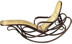 Thonet-Rocking-Chair
