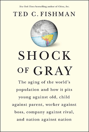 Shock of Gray: the challenge is to find solutions
