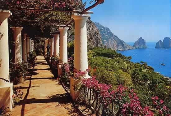 Villa-Garden-Capri