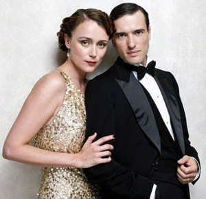 Upstairs Downstairs – it's a class act really