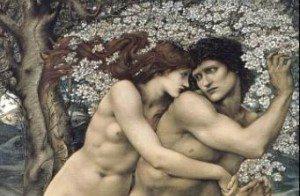 Adam & Eve's garden