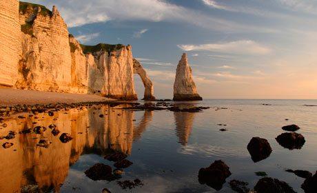 Normandy – On Style, vive la différence