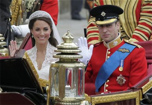 William & Catherine Wed at Last – From Romance to Reality