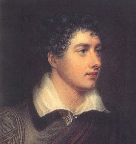 Beautiful-Lord-Byron
