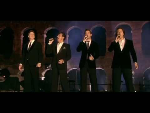 William wilberforce amazing grace the hymn to freedom - Il divo amazing grace video ...