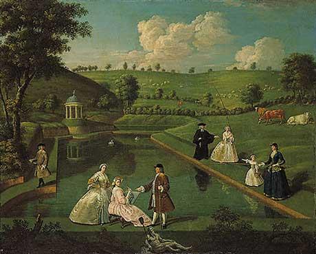 Brockmans-in-Garden