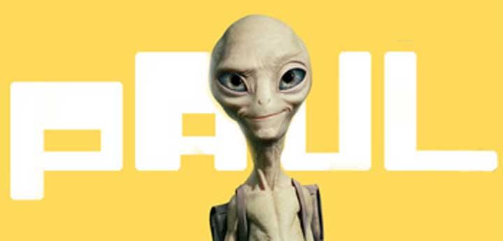 paul the alien for - photo #17