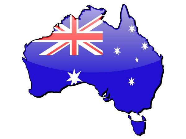 Australia-as-Flag