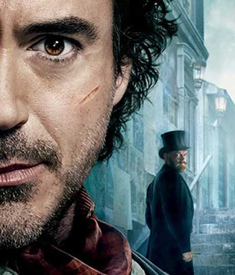Sherlock Holmes 2: Chasing Shadows, the Game Continues