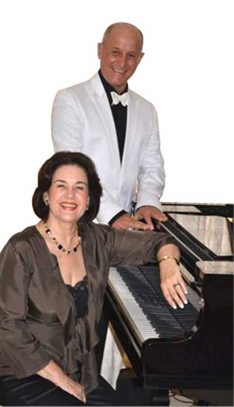 Life and Love, Duets for Voice and Piano
