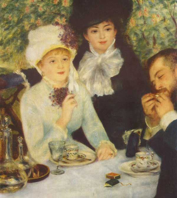 After-the-luncheon-Renoir