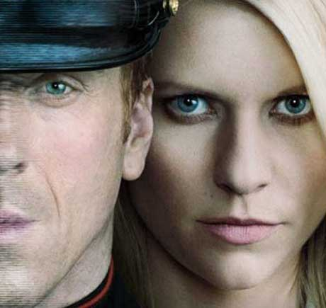 Homeland – From Hell Hole to Hero or, is he a Traitor?