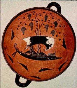 Wine & Dionysus