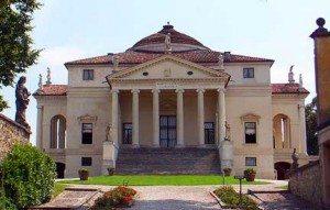 La Rotunda, Spirit of Tuscany and the Renaissance