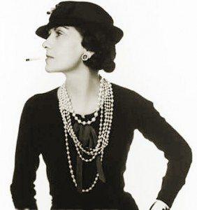 Coco Chanel – Costume & Culture