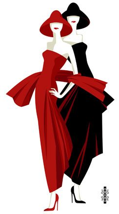 Fashion Editor Jo Bayley – Back on Line Wednesday February 4