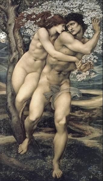 The Pre-Raphaelites – Visionary Vanity of Half a Dozen Boys