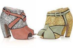 Prada 'Hot Rod' Shoes
