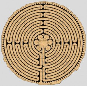 Renewing Inner Self this Spring at Sydney in a Labyrinth