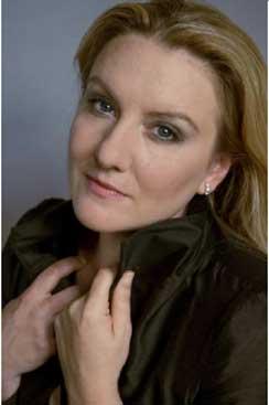Australian Haydn Ensemble – Celeste Lazarenko Guest Artist