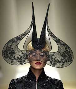 Marvellous Millinery- A Thing Of The Past?