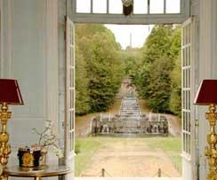 Le Notre & Le Petite Versailles