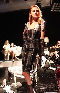 Mercedes Benz Fashion Week – Sydney Australia 2012