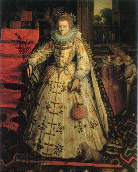 The Stucture of Elizabethan Society