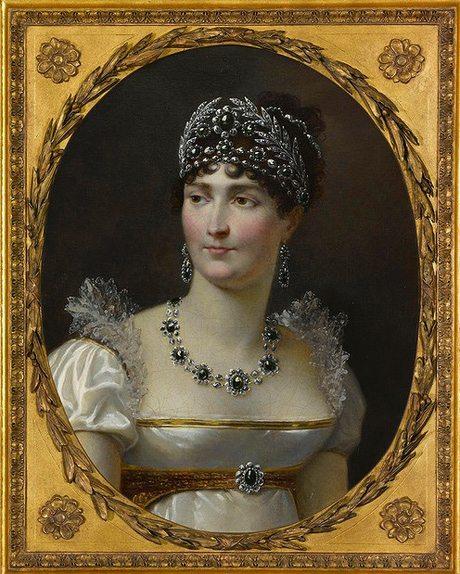 Empress Josephine at Château Malmaison - Woman of ...