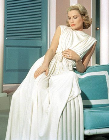 Grace Kelly – Style and Simplicity