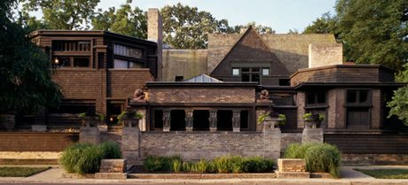 frank lloyd wright greatest american architect of all time the